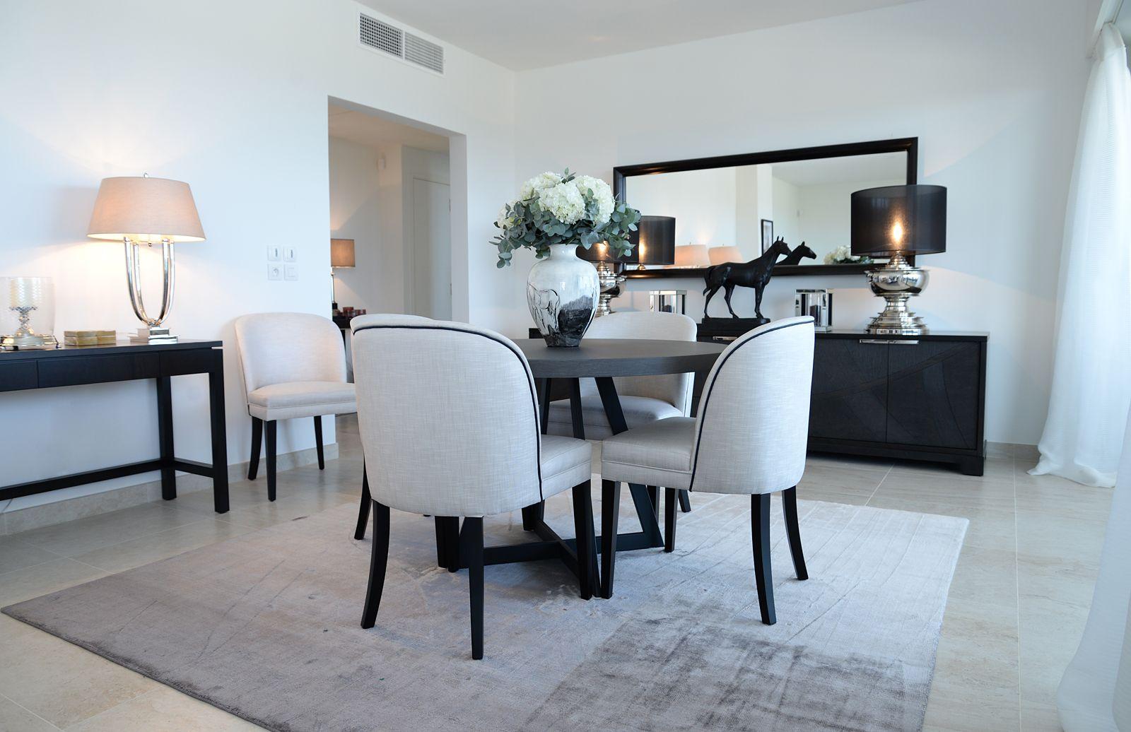 Exclusive interiors Cannes, Monaco, Mougins, Le Rouret, decoration ...