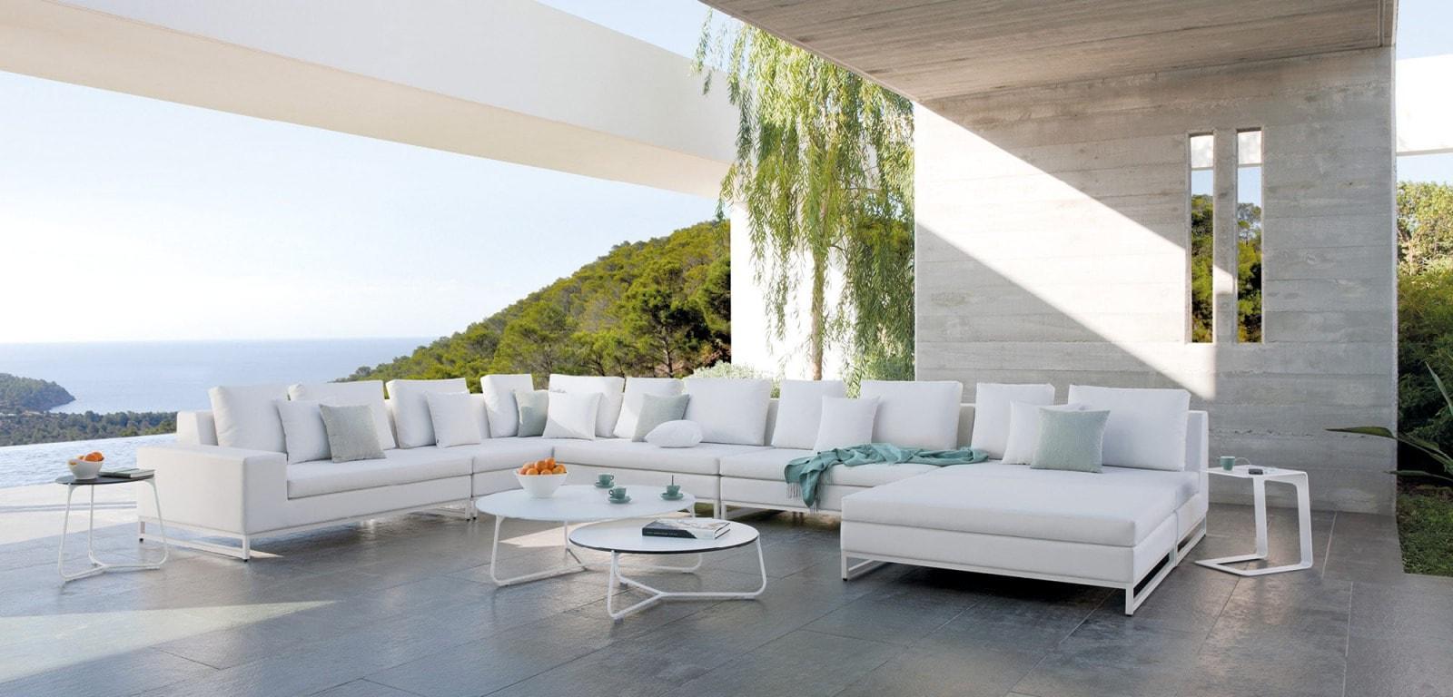 Salon de jardin Côte d\'Azur, aménagement et mobilier d ...